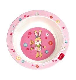 Sigikid Melamine bakje, Bungee Bunny