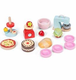 Le Toy Van Keuken bakspullen