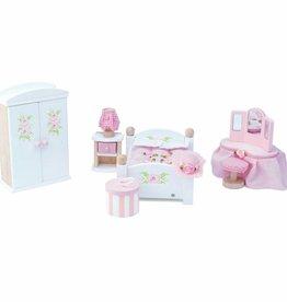 Le Toy Van Ouderslaapkamer
