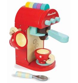 Le Toy Van Houten espressomachine