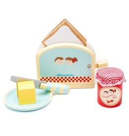 Le Toy Van Houten broodrooster