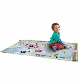 Le Toy Van Speelkleed stad