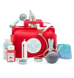 Le Toy Van Dokter's set