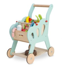 Le Toy Van Boodschappenkar