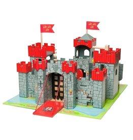 Le Toy Van Lion Heart Castle