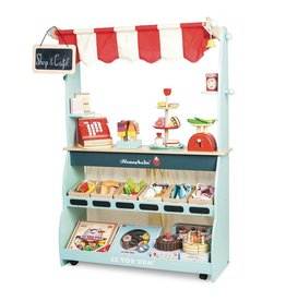 Le Toy Van Houten winkel & café