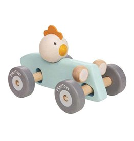 Plan Toys Race auto kip