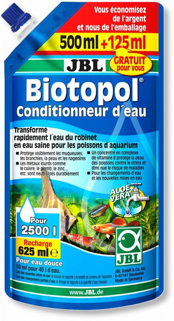 Biotopol Navulling