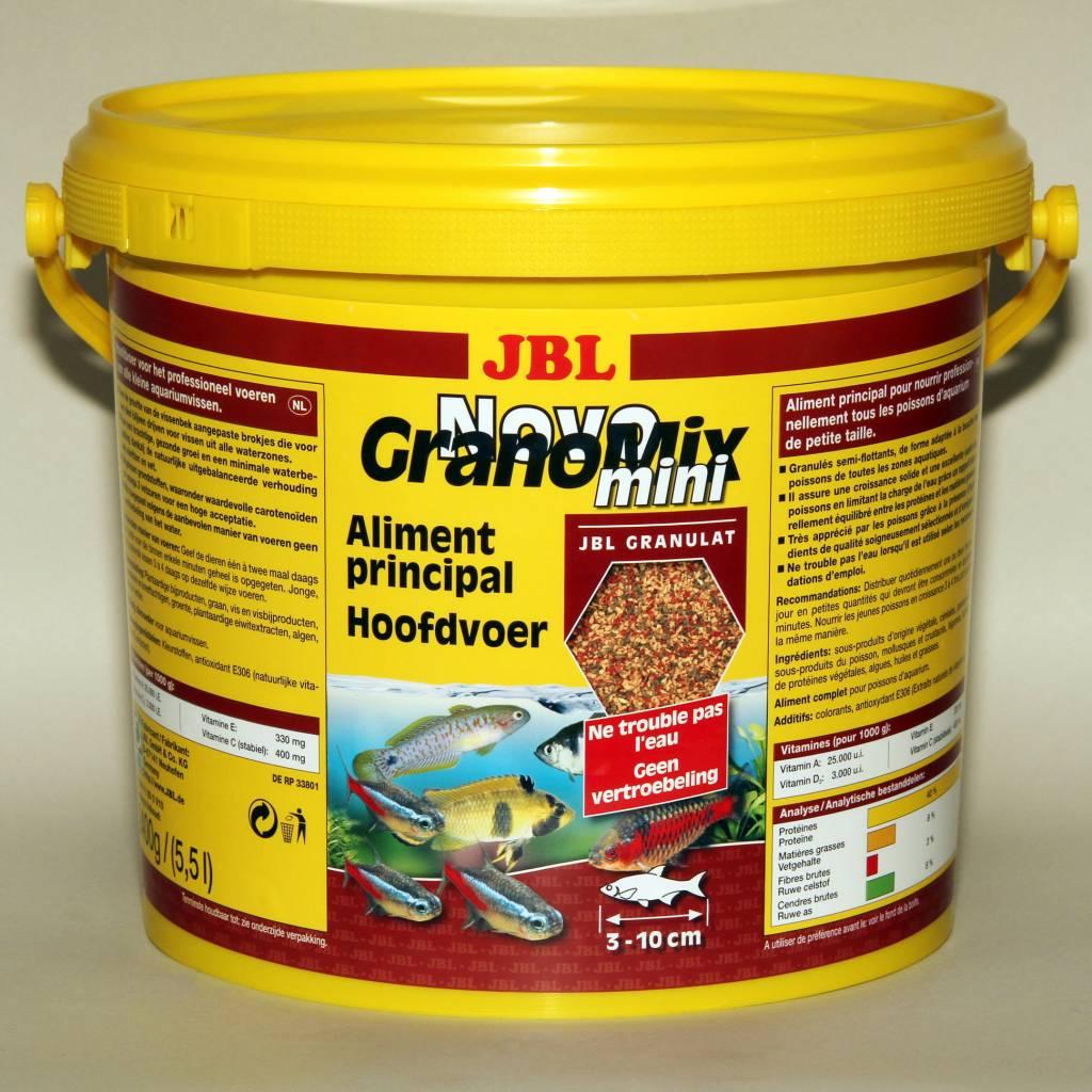 JBL NovoGranoMix mini CLICK - Copy