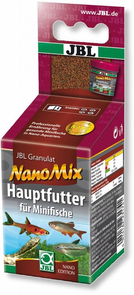 NanoMix