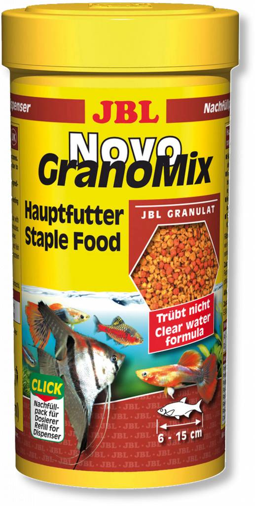 NovoGranoMix