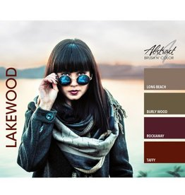 Abstract Abstract Brush n' Color Lakewood Collectie