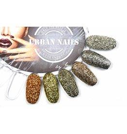 Urban Nails Urban Nails Diamond Line Celebrate collectie