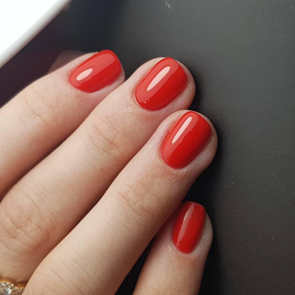 Opleiding Natural Nail Care + Gelpolish 3 lessen - Polished