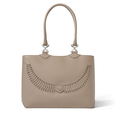 WAVE | Tote | Antler Taupe