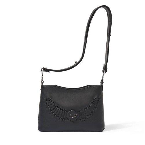 DROP | Minibag | Earth Black