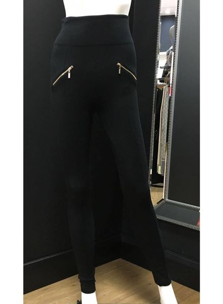 Everyday zip pocket leggings