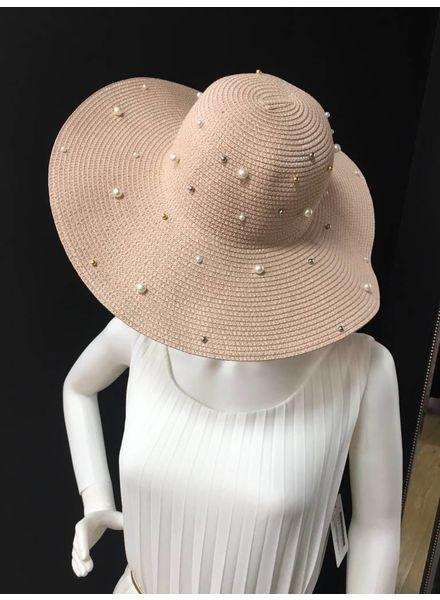 Flash Big Fenella Hat