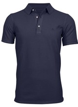 South Beach Polo Navy