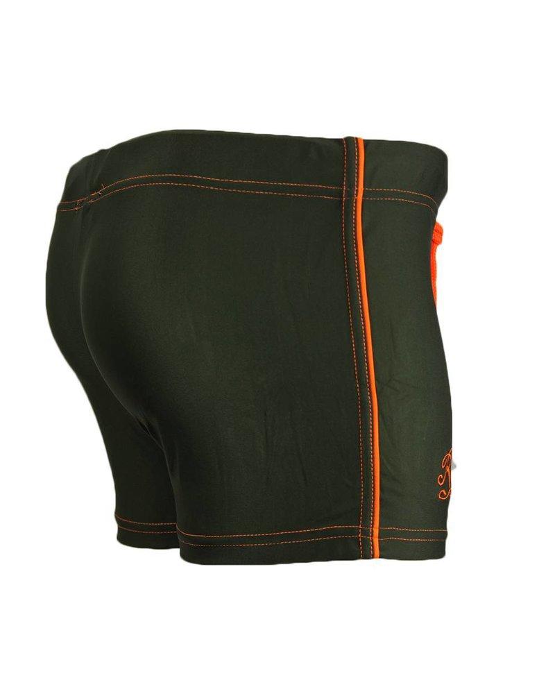 Borneo Swim Boxer   khaki