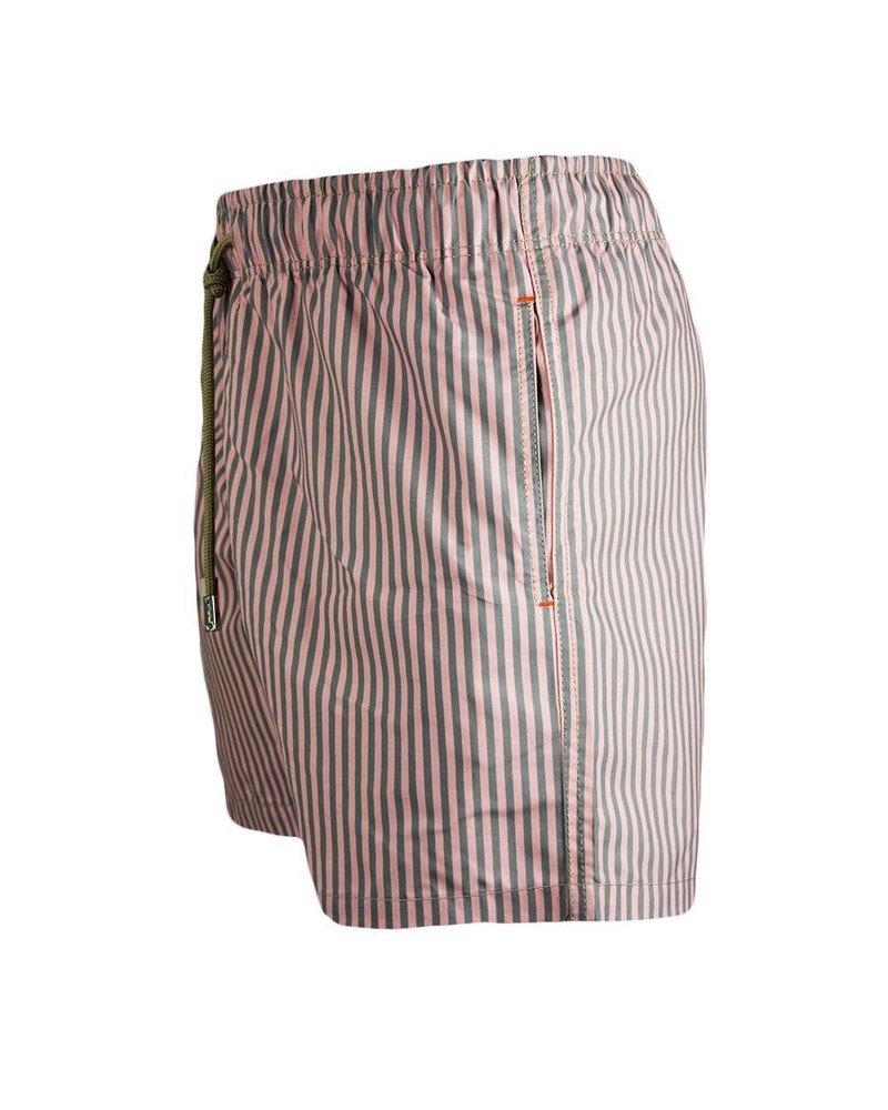 Graig Badeanzug | pink