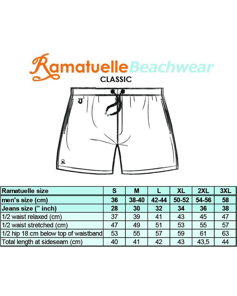 Formentera Swim shorts | Green