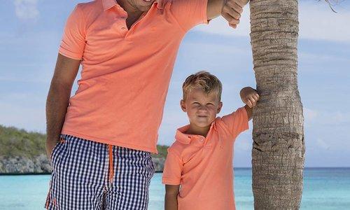 Polo Shirts Kids