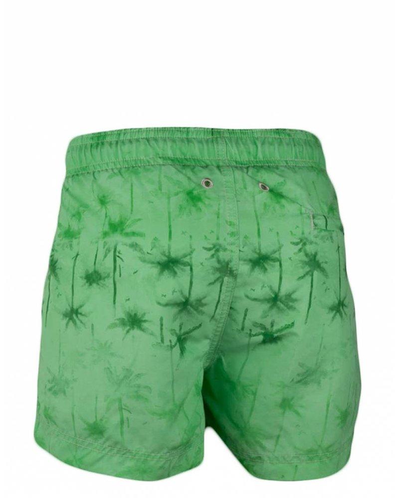 Palm Beach-Badeanzug | Green