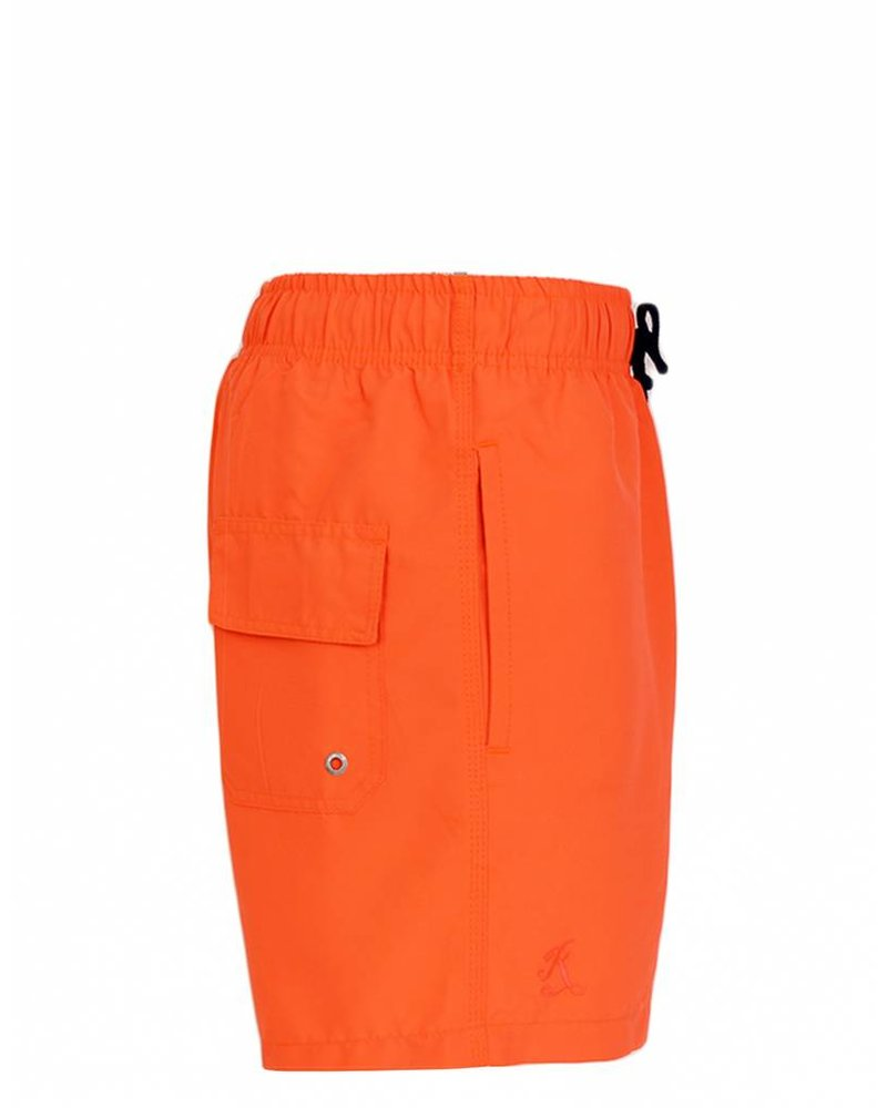 Magic Badeanzug | Orange fluor
