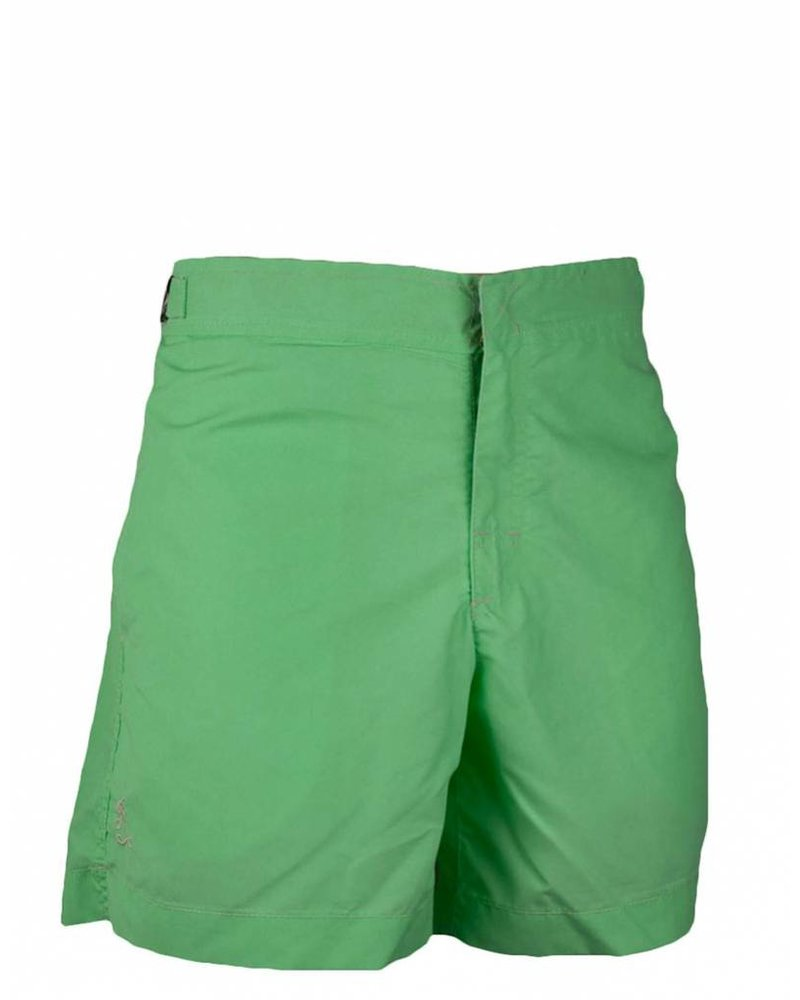 Martinez Cap-Badeanzug | Green