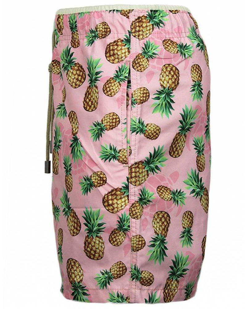 Tortola Badeanzug | pink