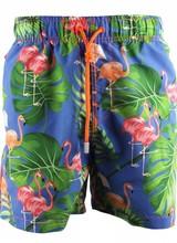 Antillen-Badeanzug | Cornflower