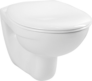 Toilet Wisa Compleet Releveler