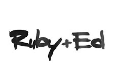 Ruby&Ed