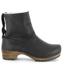 Sanita Silkan low boot 458417 zw -/-30%