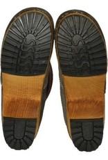 Sanita Silkan low boot 458417 zwart -/-30%