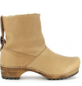 Sanita Silkan low boot 458417 na -/-30%