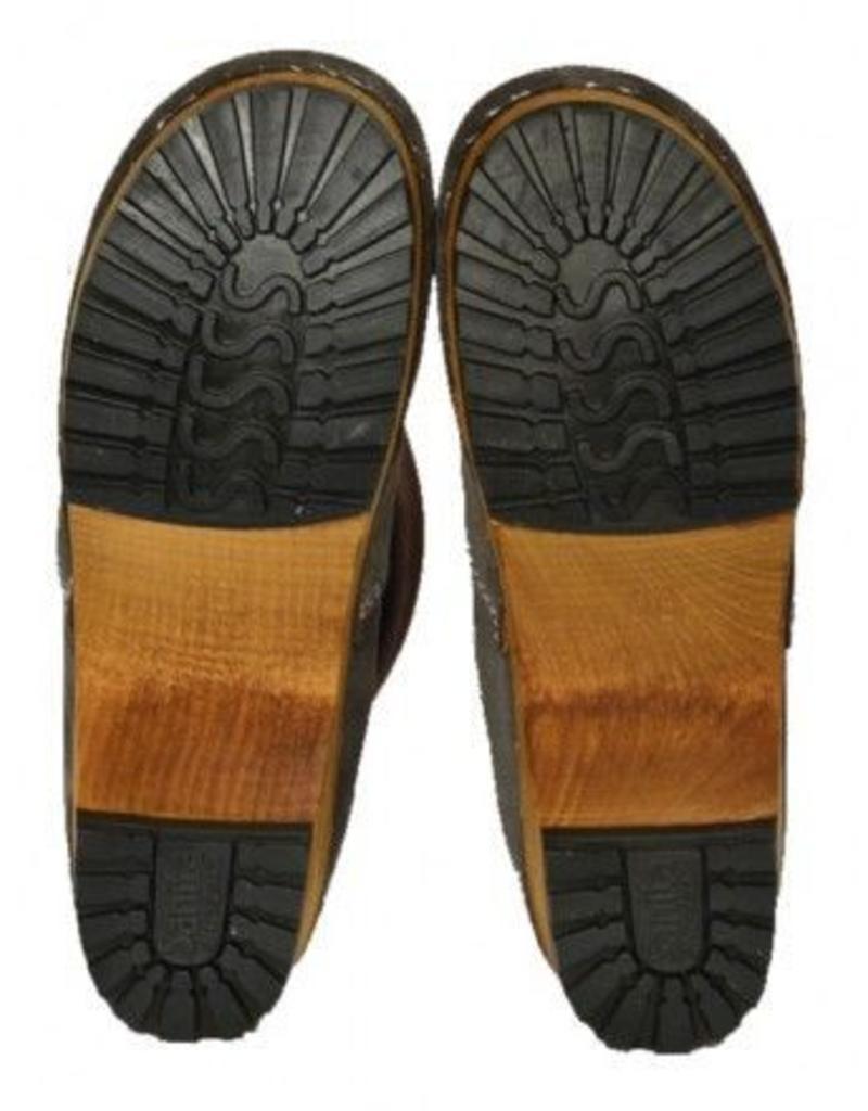 Sanita Silkan low boot 458417 naturel -/-30%