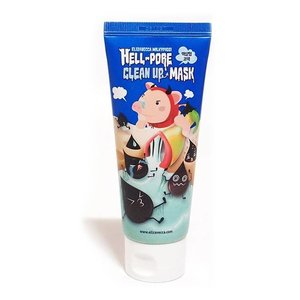 Elizavecca Milky Piggy Hell Pore Clean Up Mask 100ml