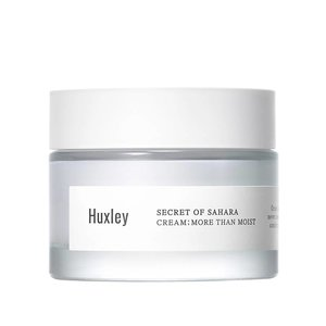Huxley Cream More Than Moist