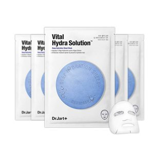 Dr. Jart+ Dermask Vital Hydra Solution Sheet Mask