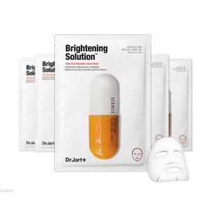 Dr. Jart+ Dermask Brightening Solution Sheet Mask