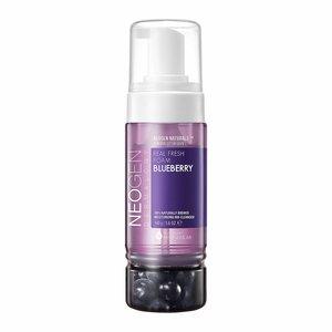 Neogen Dermalogy - Real Fresh Foam Blueberry