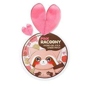 Secret Key Pink Racoony Hydro Gel Eye & Cheek Patch