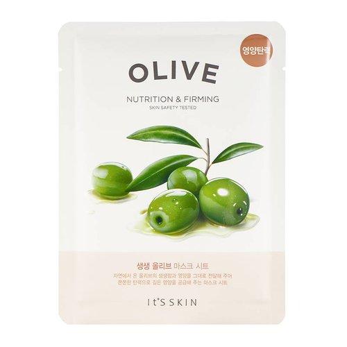 It's Skin The Fresh Mask Sheet Olive