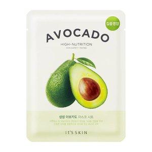 It's Skin The Fresh Mask Sheet Avocado