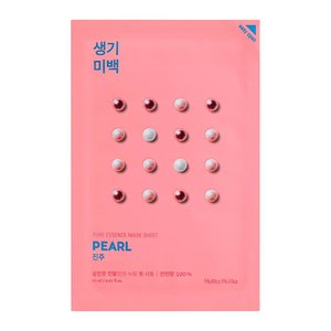 Holika Holika Pure Essence Mask Sheet Pearl