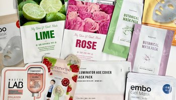 Sheet masks 101: Everything You Need to Know about Sheet Masks