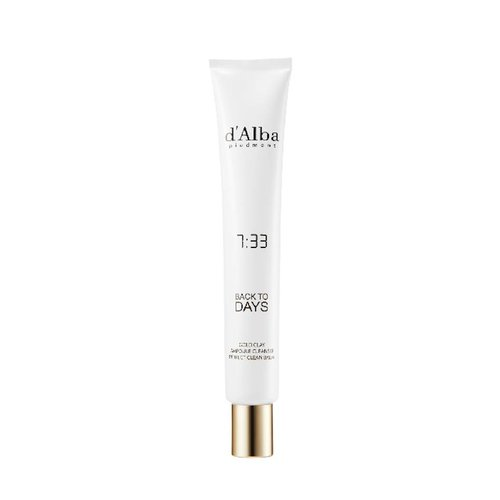 d'Alba 7:33 Back To Days Clean Balm