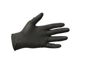 Nitril handschoenen / mondkapjes